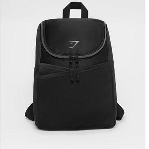 Neoprene lifestyle backpack